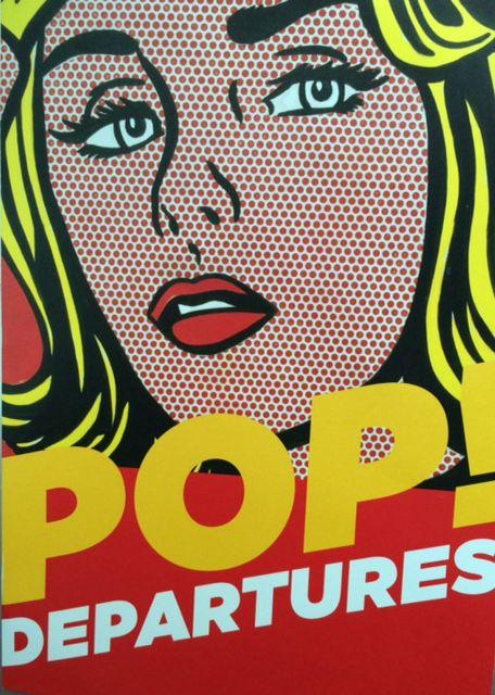 popdepartures