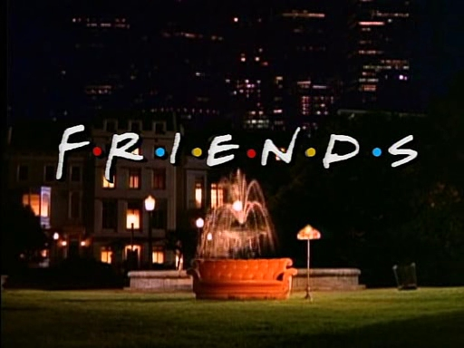 friendslogotv